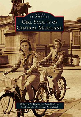 Girl Scouts of Central Maryland PDF