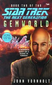 Gemworld: Book Two Of Two