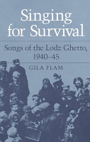 Singing for Survival PDF