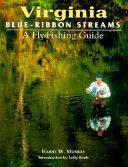 Virginia Blue-Ribbon Streams