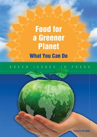 Food for a Greener Planet PDF