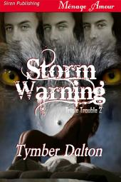 Storm Warning [Triple Trouble 2]