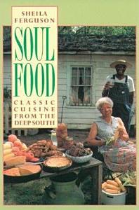 Soul Food Book
