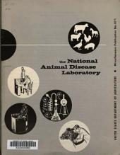 The National Animal Disease Laboratory