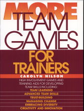 More Team Games for Trainers PDF
