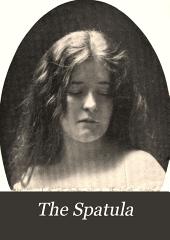 The Spatula: Volume 12