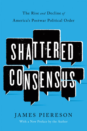 Shattered Consensus