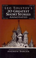 Leo Tolstoy s 20 Greatest Short Stories Annotated PDF