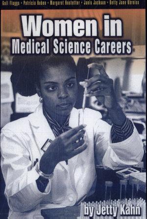 Women in Medical Science Careers