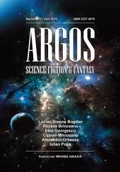 ARGOS 12, vara 2015