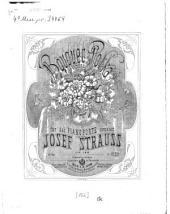 Bouquet-Polka: (schnell) ; für d. Pianoforte ; op. 188