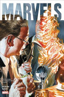 Marvels 25th Anniversary Hardcover Edition