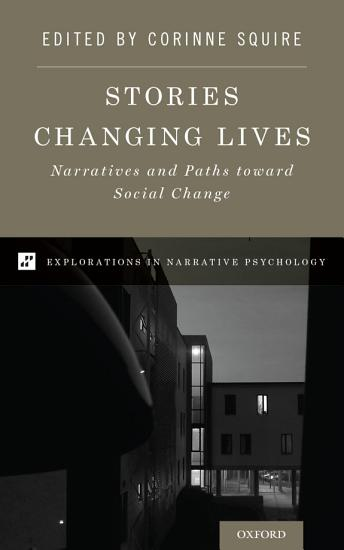 Stories Changing Lives PDF