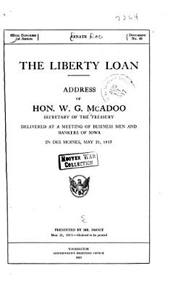 The Liberty Loan PDF
