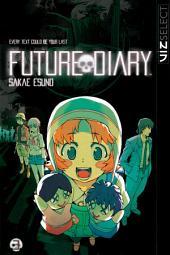 Future Diary: Volume 3