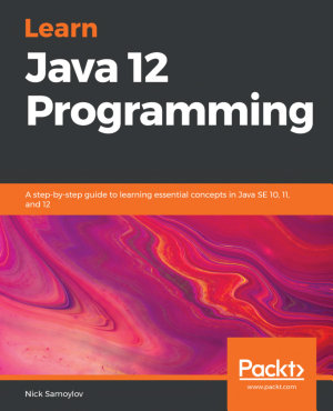 Learn Java 12 Programming PDF