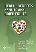 Health Benefits of Nuts and Dried Fruits PDF