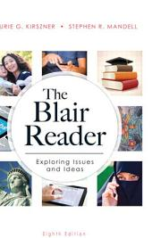 The Blair Reader: Edition 8