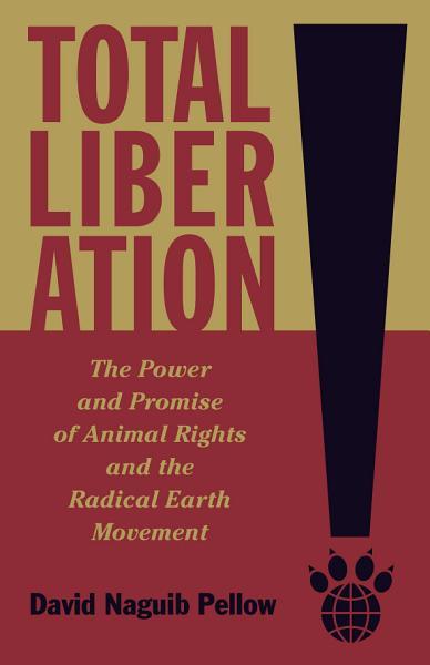 Download Total Liberation Book