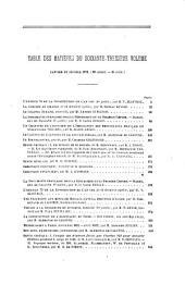 Revue contemporaine: Volume 108