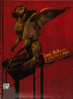 Dave McKean PDF