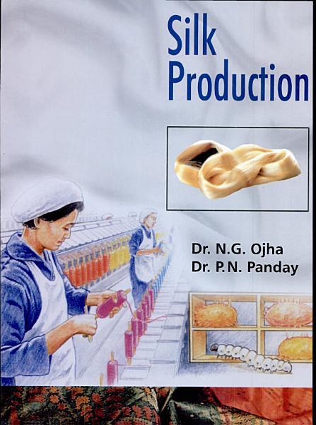 Silk Production PDF