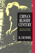 China's Bloody Century