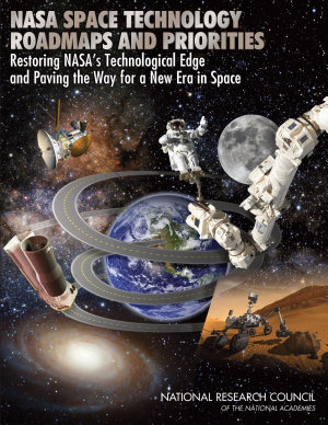 NASA Space Technology Roadmaps and Priorities