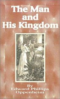 The Man and His Kingdom Book