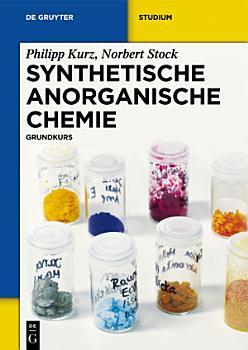 Synthetische Anorganische Chemie PDF