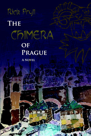 The Chimera of Prague: Paperback edition