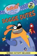 Fetch  with Ruff Ruffman  Doggie Duties PDF