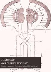 Anatomie des centres nerveux