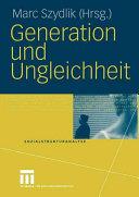 Generation und Ungleichheit PDF