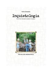 Inquietologia