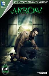 Arrow (2012-) #28