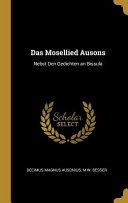 Das Mosellied Ausons PDF