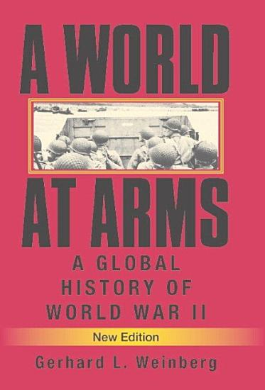 A World at Arms PDF
