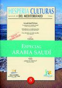 Hesperia N   8 Arabia Saud   Culturas del Mediterr  neo