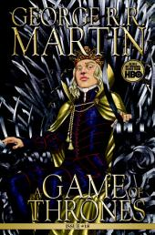A Game of Thrones: Comic Book, Issue 18: Issue 18