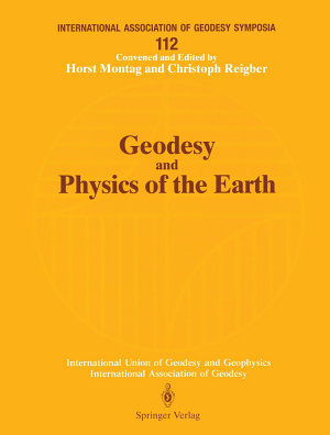 Geodesy and Physics of the Earth