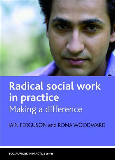 Radical Social Work in Practice PDF
