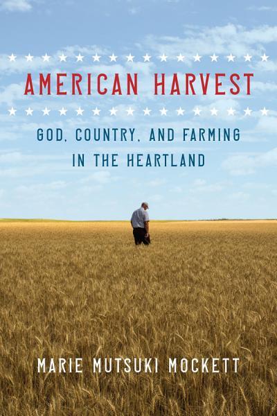 Download American Harvest Book
