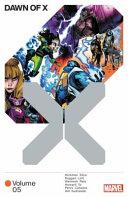 Dawn of X Vol. 5