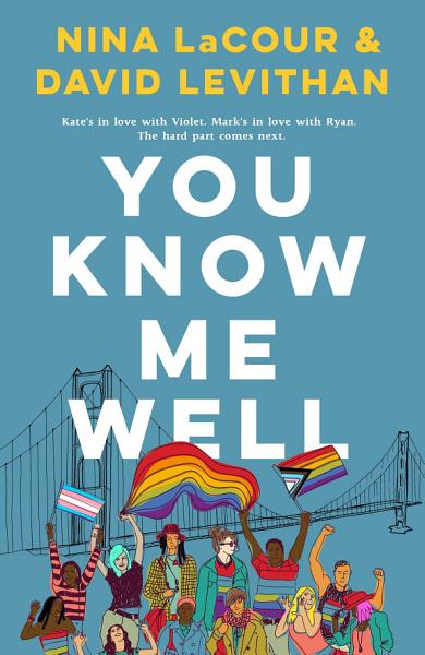 Download You Know Me Well Book