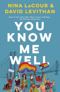 You Know Me Well Book