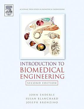 Introduction to Biomedical Engineering PDF
