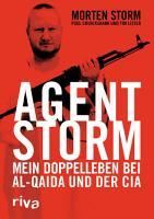 Agent Storm PDF