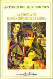 La novela de Ramón Gómez de la Serna