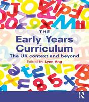 The Early Years Curriculum PDF